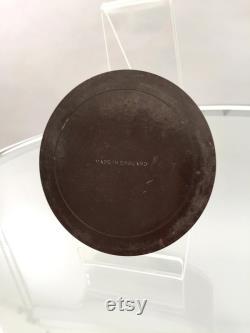 1920s Josephine Baker powder bowl Art Deco bakelite vintage antique