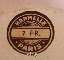 BEATRICE Poudre de Beauté Harmelle Paris RARE Unopened in box intact excellent condition ca. 1920 Art Deco