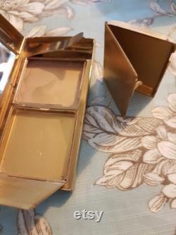 Make up Case, cigarette case, compact mirror, clutch bag
