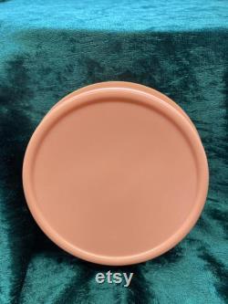 Vintage Bakelite powder box